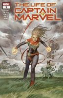 The Life of Captain Marvel #3 (of 5)